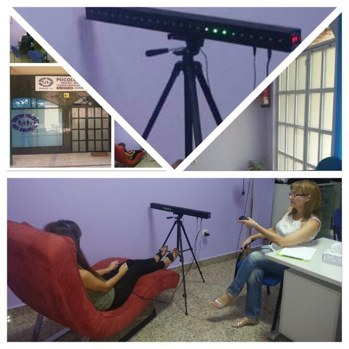 Terapia EMDR en Pinto, Madrid